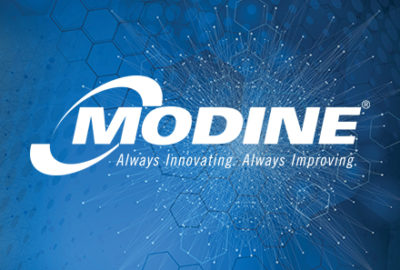 Modine Announces New Control System Option For Indoor Separated Combustion Heating And Make-up Air Systems